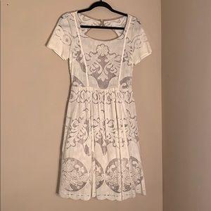 Plenty By Tracy Reese Boho Dress